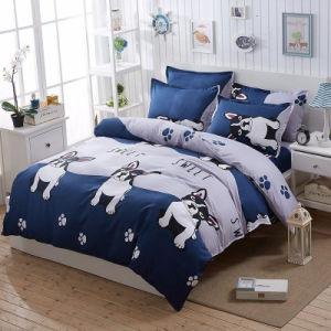 100% algodão cama de alta resistência para venda