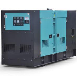 ディーゼル機関の出力Power100kVA/80kwが付いているDeutzの発電機