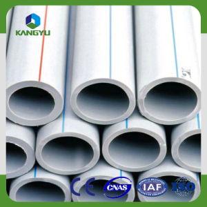 Tubo di plastica del rifornimento idrico dell'HDPE del PE di alta qualità PPR