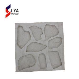 Muffe di gomma di plastica di pietra di vendita calde del lastricatore dei davanzali della finestra di Watertables