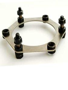 Diaframma dell'acciaio inossidabile per l'accoppiamento flessibile