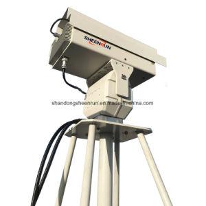 camera van de Thermische Weergave van de Sensor van de Lange Waaier PTZ van 5km de Dubbele (shr-HLV3020TIR185R)