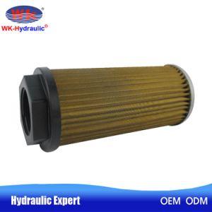 Nuevo diseño de filtro hidráulico de malla metálica