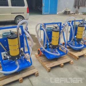 Purificatore efficiente Pfc8314-100 di filtrazione dell'olio di Pfc della cappa alto