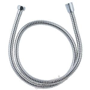 Tubo flessibile di acquazzone flessibile di Agraff del doppio dell'acciaio inossidabile