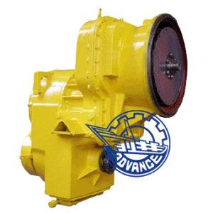 Trasmissione idraulica Zl50d della trasmissione della costruzione per 5 tonnellate di caricatore