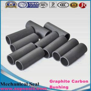Buchas de grafite de carbono grafite de carbono do Rolamento de Encosto
