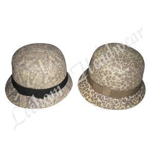 方法夏のソフト帽のわらのバケツの帽子(LB14029)