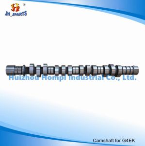 KIA/Hyundai 1.3/1.5 G4ea 24100-22012 Jt/J2/K3600/R2/RF/A5d/G4ekのための自動車部品のカムシャフト