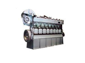 generatore marino del motore diesel di 441kw Zichai Hfo