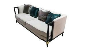 2018 новый отель диван в ткани с черными пятнами деревянные рамы для 4/5-звездочная гостиница