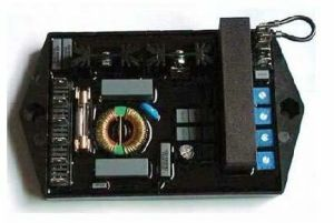 AVR M16fa655A Automatic Voltage Regulator für Marelli Alternator