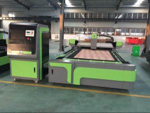 Tagliatrice del laser della fibra di alta qualità 500W 1000W 1500W 2000W