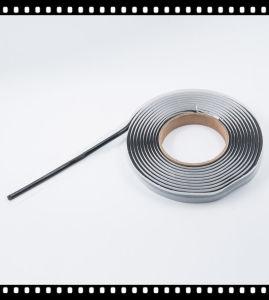 Butyl車のフロントガラス修理はテープを防水する