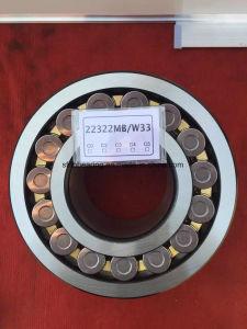 A SKF F AG do Rolamento Esférico 22230 MB/W33 com compartimento de Latão