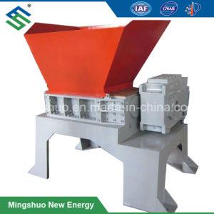 Proveedor chino de doble husillo trituradora de cizallamiento