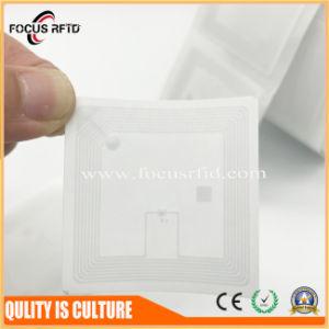 Hf 13.56MHz etiqueta RFID la gestión de documentos