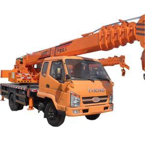 Máquina de Construção 42m do braço da lança de guindaste máquina de venda de equipamento