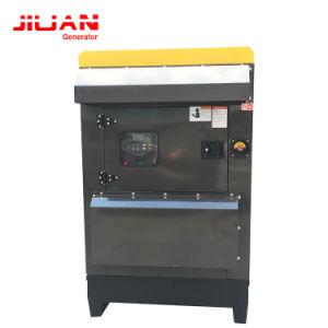 エチオピア(CDC 80kVA)のためのCumminsの発電機の販売