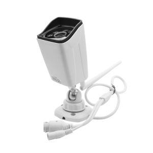 Cámara CCTV 4CH Kit de NVR 720p Home cámara IP inalámbrica de seguridad