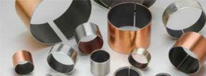 Duplo Volante Amortecedor (DMF) Soluções de rolamentos para extração de petróleo e gás com a excelência dos rolamentos da Bucha