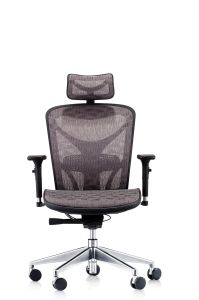 熱い営業所の椅子の網のスタッフの椅子