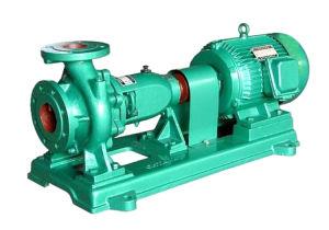 Is80-65-125 단단 단 하나 흡입 원심 수도 펌프