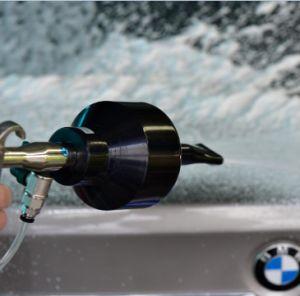 車の洗浄に使用する安い昇進のホースの巻き枠の組合せボックス