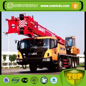 Sany Stc160c 16 Tonnen-LKW-Kran von Sany