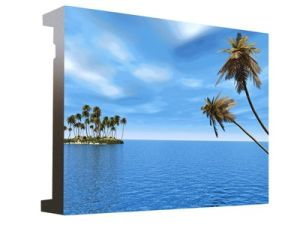 Beste Design P1.875 Indoor HD LED Display Panel met PWM2053IC