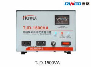 高精度自動AC電圧安定器