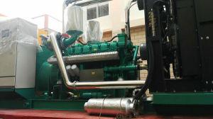 100kw 125kVA conjunto gerador eléctrico de gasóleo Ricardo Melhor Preço Geral do Motor