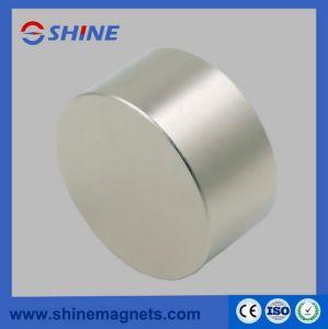 D50X20мм N35 собственности Strong Неодимовый магнит