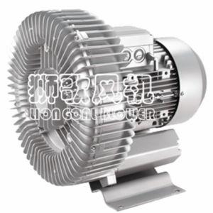 Pompa ad alta pressione del compressore d'aria di vortice della soluzione del trasporto del biogas