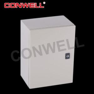 Custom IP65 для настенного крепления электрического питания металлический корпус