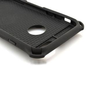 iPhone 7/6s/6를 위한 압축과 하락 저항 기갑 상자