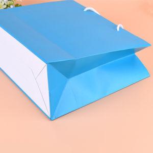 재생된 다른 유형 종이 봉지 도매로