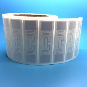 인쇄할 수 있는 창고 Managenment HIGGS H3 ALIEN9662 UHF RFID 레이블