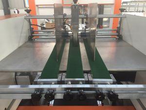 機械(SL420)を貼る自動堅いカートンボックス