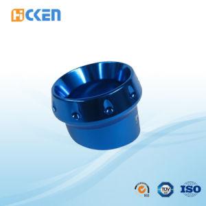 Soem-kundenspezifische Berufsaluminium CNC-Maschinerie-LKW-Teile