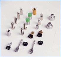 Rodamiento magnético para medidor de energía