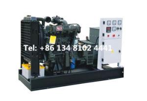 30kw gerador eléctrico Weichai conjunto gerador a diesel com marcação CE/ISO