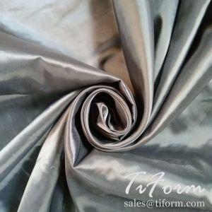 衣服のライニングのためのポリエステル伸張のサテンファブリック