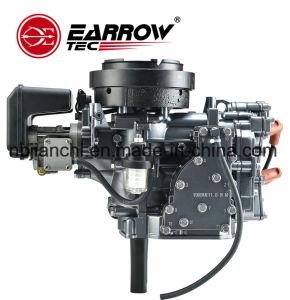 Best Sales Earrow 15 HP motor de popa tipo Enduro estável mais potente com peças de alta qualidade provenientes do Japão e de Taiwan