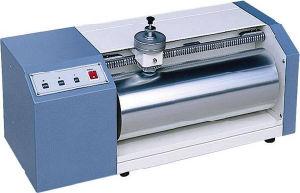 Borracha eletrônico máquina de ensaio de abrasão DIN