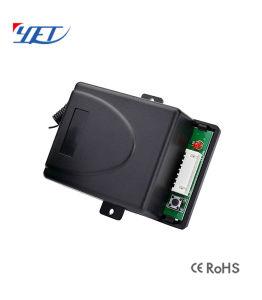 Электрический 4-канальный 433МГЦ гаражных дверей пульта дистанционного управления с изменяющимся кодом Duplicator передатчика
