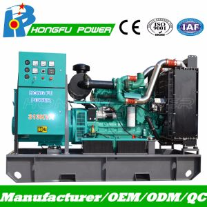 il Ce diesel silenzioso del generatore di 247kVA 275kVA 313kVA Cummins ha approvato
