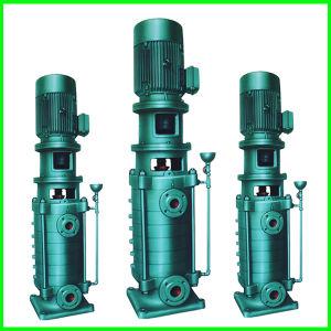 Multi-Stage Vertical de la bomba de agua Bomba centrífuga para suministro de agua