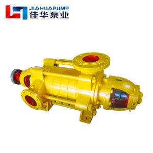 La serie MD desgaste centrifugas bombas para minería
