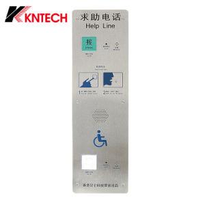 Автоматический набор системы внутренней связи элеватора телефон экстренной связи извещатель